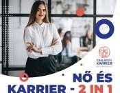 Nő és Karrier - 2 in 1 ingyenes öltözködési és stílustanácsadás