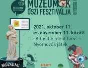 Őszi szüneti programok a Kecskeméti Katona József Múzeumban