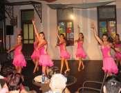 Fiesta udvar - Lady Carneval