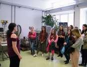 Lányok Napja a Neumann János Egyetemen
