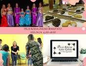 Ingyenes Táncműhely közösségi rendezvény a Pécsi Rózsa Egyesület szervezésében