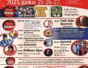Jön a VII. Kőrösi Möggyfesztivál - indítsuk a nyarat, igazán szuper koncertekkel!