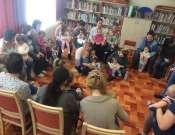 Ringató foglalkozás-kisgyermekkori zenei nevelés