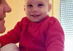 Vérre van szüksége a 16 hónapos kecskeméti Lizikének - segíts, hogy meggyógyulhasson