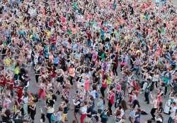 Rekordkísérlet szombaton a Főtéren, táncra fel, benne vagy?