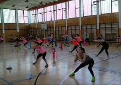 Ingyenes alakformáló edzések indultak Kecskeméten - lendülj formába nyárra!