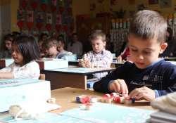 Játék az iskola - rendhagyó szakmai napok Kecskeméten