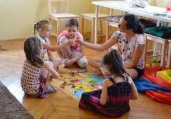 Egy kecskeméti tanulócsoport átalakult általános iskolává - céljuk a gyermekek kognitív és érzelmi fejlesztésén túl a pénzügyi tudatosság kialakítása