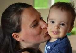 Ahol az anyukákkal együtt kapnak fejlesztést a gyerekek