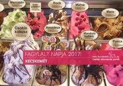 Fagylalt napja 2017! Kecskemét