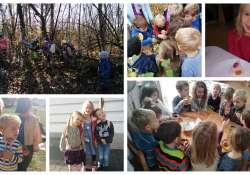 Beiratkozás a Gyermekliget Alternatív Óvodába és Általános Iskolába