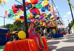 13 nyári családi fesztivál
