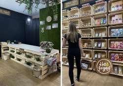 Megnyitott az első vegán bolt Kecskeméten - HellóVegán a minden mentes bolt
