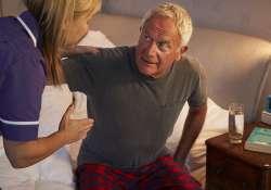 """8+1 """"Nagyi vigyázó"""" tipp, hogy biztonságban legyenek idős szeretteink, ismerőseink"""