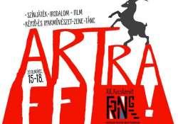 ARTra fel! Jelentkezz a Kecskemét Fringe Fesztiválra!