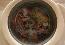 Indul a mosógépcsere-pályázat!
