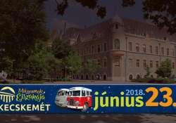 Múzeumok Éjszakája gyerekekkel! A legjobb családi programok klónja