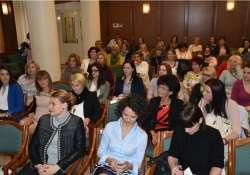 A Nőnek lenni jó! konferencia