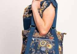 Női divattáska, mint családi táska? Igen!