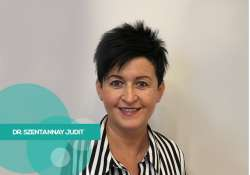 Gyermek gasztroenterológiai szakrendelés indul Kecskeméten - Dr. Szentannay Judit: nem is tudnék szebb hivatást elképzelni, mint a legkisebbek gyógyítása