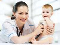 Csecsemőgondozás és orvosi ellátások