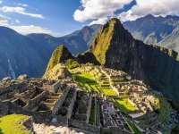 Dél-Amerika varázslatos tájain – Élménybeszámoló és dobolás (Peru, Bolívia, Ecuador, Colombia)