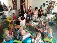 Megnyitott a Család- és Karrierpont Kecskeméten - a családokat és a munkáltatólat is segítik