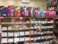 Most érdemes bevásárolni az iskolakezdéshez! Teszteltük a kecskeméti Belvárosi Papírboltot