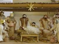 """Betlehemes játék a csütörtöki piacon - """"Földre szállt angyalok"""" a  Városháza előtt"""