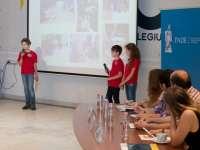 Rendhagyó tehetségversenyt hirdet az MCC Fiatal Tehetség Programja 4-es diákoknak