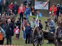 Március 15. - ágyúdörgés és puskaropogás - Családi programok Kecskeméten