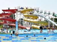 Szerdán nyit a Kecskeméti Csúszdapark! Elő az úszógumikat!