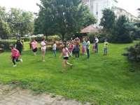 Egyszülős tábor Kecskeméten - kedvezményes tábor lehetőség gyermeküket egyedül nevelő szülőknek