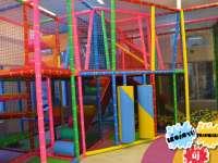 Kalamajka Játszóház - egy igazi családi szórakoztató birodalom