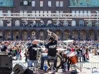 KecskemétRocks2019 programjai - Magyarország legnagyobb könnyűzenei flashmobja jön Kecskemétre
