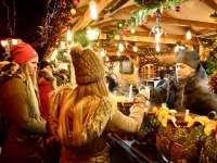 Indul a Kecskeméti Téli Fesztivál - élettel telik meg Kecskemét főtere