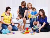 Kismamás programok és baba-mama foglakozások