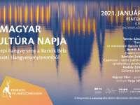 Ünnepi hangverseny a Magyar Kultúra Napja alkalmából
