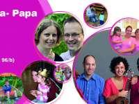 Baba-Mama-Papa családi nap és klubok találkozója