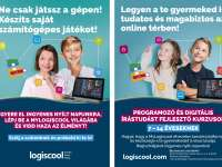 Indul a jelentkezés a Logiscool kecskeméti kurzusaira