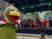 Jön a Csiperó Fesztivál! - online és offline, 2021. július 6-9.
