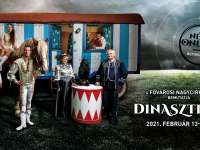 Dinasztiák – Új online műsor a Fővárosi Nagycirkuszban