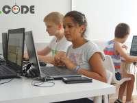 Szeptember 21-től indulnak a Dr. Code kurzusaira a gyerekeknek!
