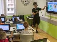 A kecskeméti Dr. Code Programozó Iskola 6 órás állásra keres iskolatitkárt