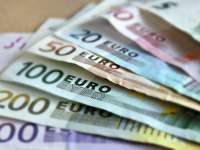 eurós készpénzfelvétel