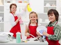 Kell-e a gyereknek dolgoznia a pénzéért?