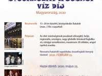 Stockholmi Ifjúsági Víz Díj