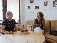 Azoknak, akik jó anyósok szeretnének lenni - Interjú az Anyós-suli megálmodójával