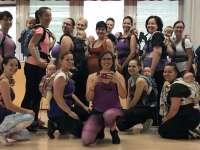 Maminbaba - a hordozós latin fitness Kecskeméten