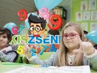 Szeptember 30-ig lehet jelentkezni Kecskemétre egy különleges oktatási programra, a Kis Zseni Mentális Aritmetikai Iskolába